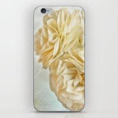 Tutu's and Petticoats iPhone & iPod Skin