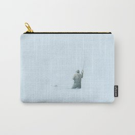Flyfishing: Solitude Carry-All Pouch