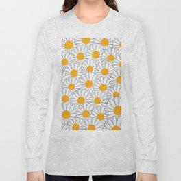 Marguerite-103 Long Sleeve T-shirt