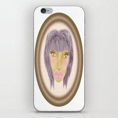pretend it's a cameo iPhone & iPod Skin
