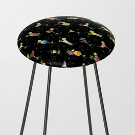 Cocktails Counter Stool