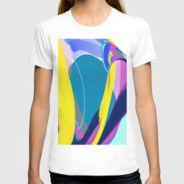 Earth inside you T-shirt