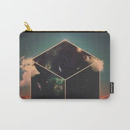SpaceCube Carry-All Pouch