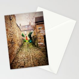 The way to... - Linz- Stationery Cards