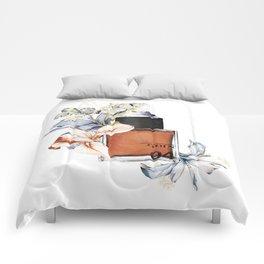 Odin No4 Comforters