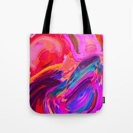 Pagelo Tote Bag