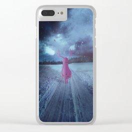 i n n e v a t o Clear iPhone Case
