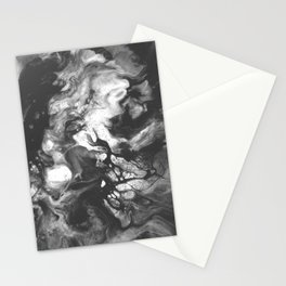 LOVE WILL TEAR US APART Stationery Cards