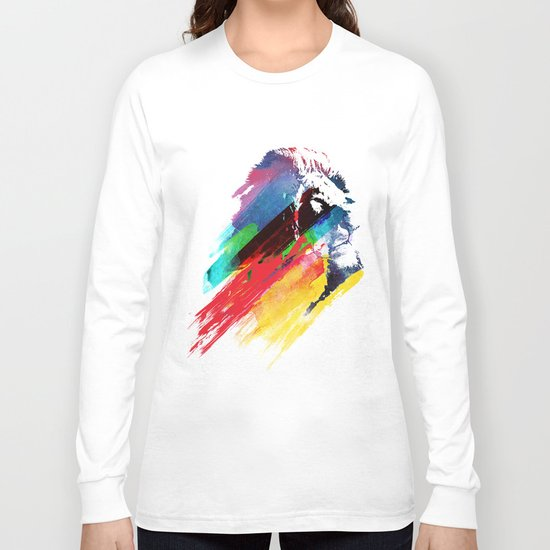 Our Hero Long Sleeve T-shirt