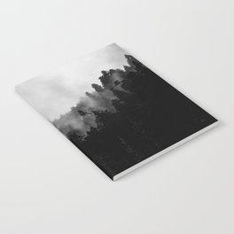 Eagle Creek Fog Notebook