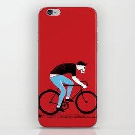Ride or Die No. 1 iPhone Skin
