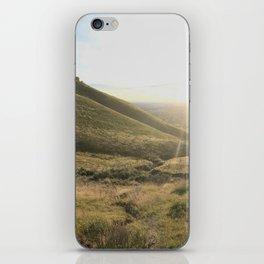 Bright Light iPhone Skin