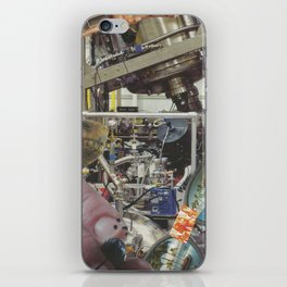 The Creative Process iPhone Skin