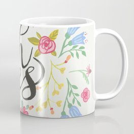 oh yes Coffee Mug