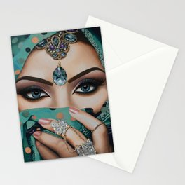 Mariam Stationery Cards