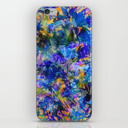 Pacific Kelp Forest iPhone Skin