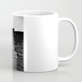 P-Art Human  #3 Coffee Mug