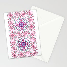 Hanging Gardens Stationery Cards