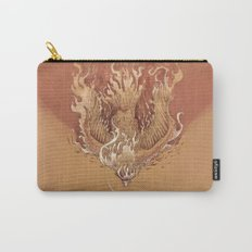 Flight to Destiny Carry-All Pouch