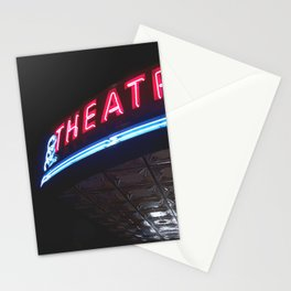 Blend Stationery Cards