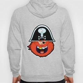 Reheaded Pirate Hoody