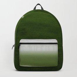 Foggy Landscape - JUSTART © Backpack