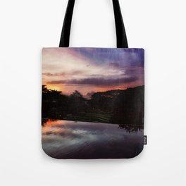 7PM Tote Bag