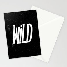 Wild Stationery Cards