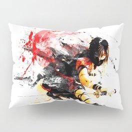 Ninja Japan Pillow Sham