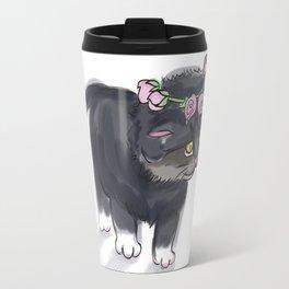Little Cat Travel Mug
