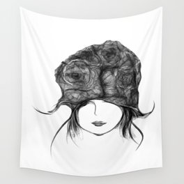 cool sketch 136 Wall Tapestry