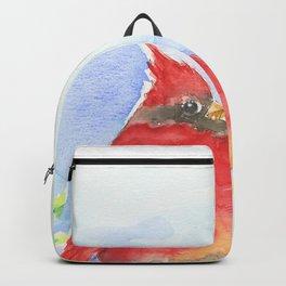 Mr. Cardinal Backpack