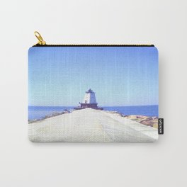 Scenic Lighthouse Carry-All Pouch