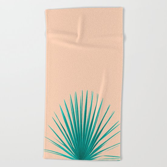 Palmira  Beach Towel