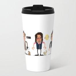 Murrays Series 2 Travel Mug
