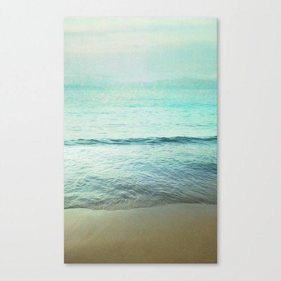near and far Canvas Print