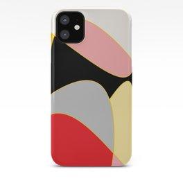 Detachment iPhone Case