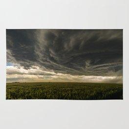 Stormscape 2 Rug