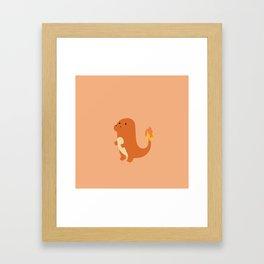 004 Framed Art Print