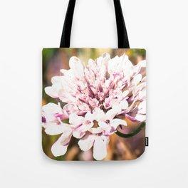 Floral trend Tote Bag