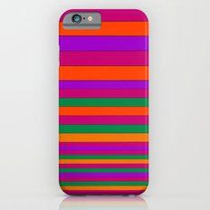 Stripe2 Slim Case iPhone 6s