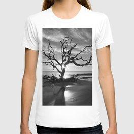 Tree at Sunrise T-shirt