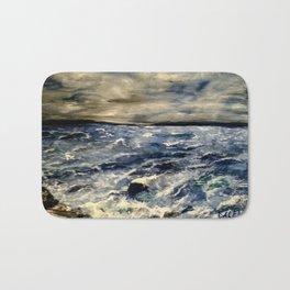 Shore Bath Mat