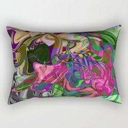 Megatron Rectangular Pillow