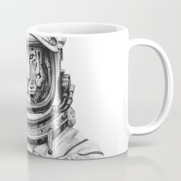Apollo 18 Coffee Mug