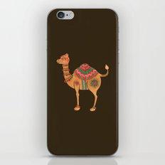 The Ethnic Camel iPhone & iPod Skin