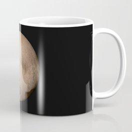 Nasa Picture 12: Pluto Coffee Mug