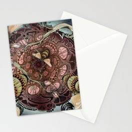 Pollen Stationery Cards