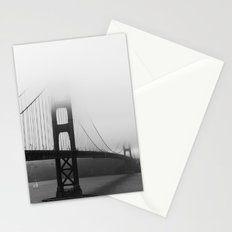 SF Golden Gate Stationery Cards
