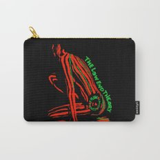 A Tribe Called Quest The Low End Theory Carry-All Pouch